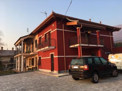 mat architettura Ampliamento e ristrutturazione villetta a Caselette
