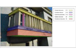 mat architettura RISTRUTTURAZIONE