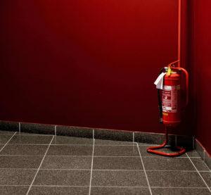certificazione antincendio