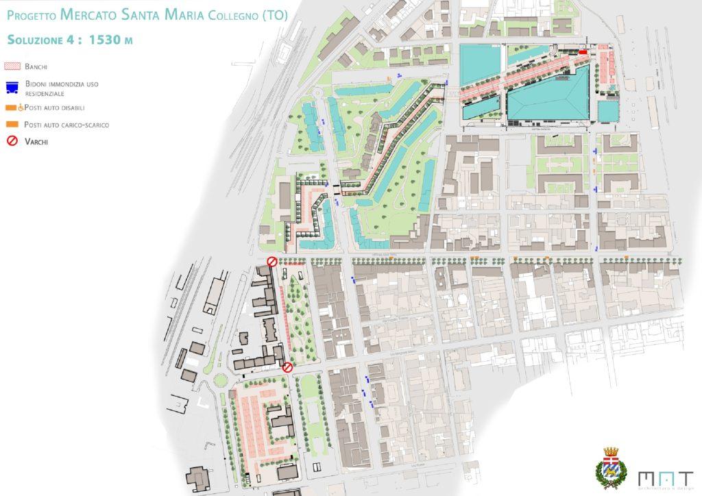 Soluzione_4_Mercato Santa Maria Collegno
